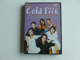 Cold Feet - De Complete 1ste serie (2 DVD)