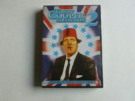 Tommy Cooper Collection 2 (DVD) Nieuw