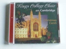 Kings College Choir - on Cambridge / Christmas Carols (nieuw)