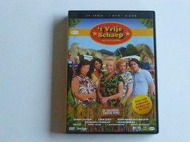 't Vrije Schaep met de 5 pooten (3 DVD)