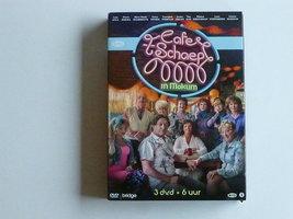 't Schaep in Mokum (3 DVD)