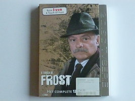 A Touch of Frost - Seizoen 12 (2 DVD)