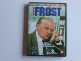 A touch of Frost - Line of fire (DVD)