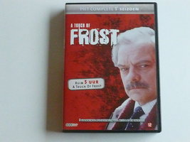 A touch of Frost - Het Complete 1e Seizoen (3 DVD)