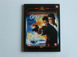 James Bond - Die Another Day (DVD) special 007edition