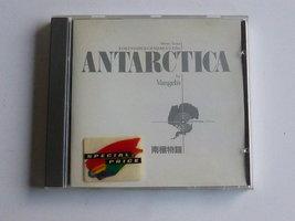 Vangelis - Antarctica (soundtrack)