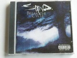 Staind - Break the cycle (elektra)