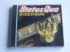 Status Quo - 12 Gold Bars (vertigo)