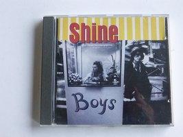 Shine - Boys