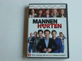Mannen Harten (DVD)