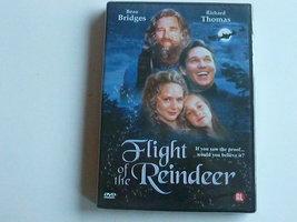 Flight of the Reindeer (DVD) Nieuw