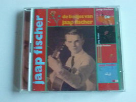 Jaap Fischer - De liedjes van (2 CD)