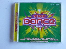 TMF Dance 2005-2 (CD + DVD)