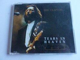 Eric Clapton - Tears in Heaven ( CD Single)
