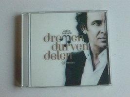 Marco Borsato - Dromen Durven Delen (3D cover 2010)