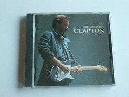 Eric Clapton - The Cream of Clapton (polydor)