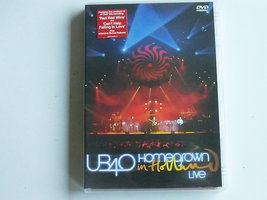 UB40 - Homegrown in Holland / Live (DVD)