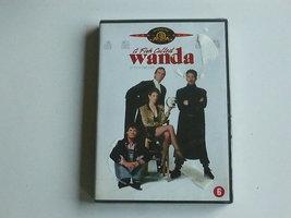 A fish called Wanda (DVD) Nieuw