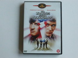 The Falcon and the Snowman (DVD)
