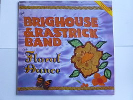 The Brighouse & Rastrick Band - The Floral Dance (LP)
