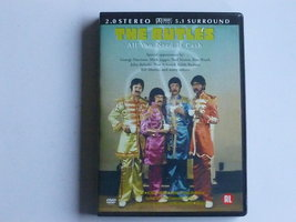 The Rutles - All you need is Cash (DVD) Nederlands ondert.