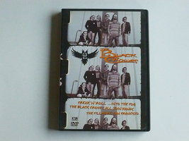 The Black Crowes - Freak'n Roll... into the fog (DVD)