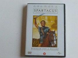 Spartacus - Special Edition (2 DVD) Nieuw