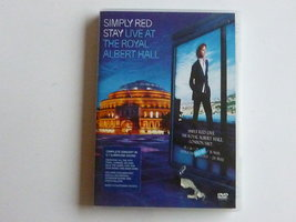 Simply Red - Stay / Live at the Royal Albert Hall (DVD)
