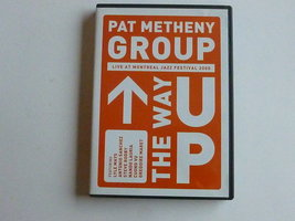 Pat Metheny Group - The way up (DVD)