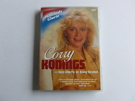 Corry Konings - Hollands Glorie (DVD)