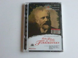 Tchaikovsky - Gala Tribute to Tchaikovsky / Placido Domingo, Kiri Te Kanawa(DVD) Nieuw