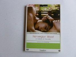 Norwegian Wood - Tran Anh Hung (DVD)