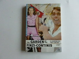 The Garden of the Finzi Continis - Victoria de Sica (DVD)