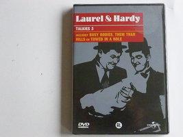 Laurel & Hardy - Talkies 3 (2 DVD universal) Nieuw
