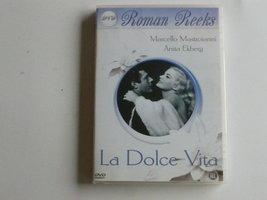 La Dolce Vita - Marcello Mastroianni (DVD)