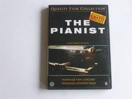 The Pianist + Mrs. Henderson (2 DVD)