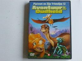 Platvoet en zijn vriendjes - 12 / Avonturen in de oudheid (DVD)