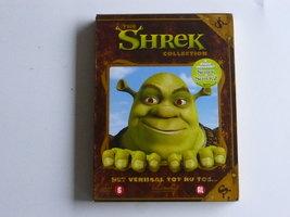 The Shrek Collection - Shrek 1 & 2 (2 DVD)