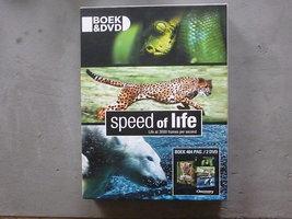 Speed of Life ( Boek + 2 DVD)