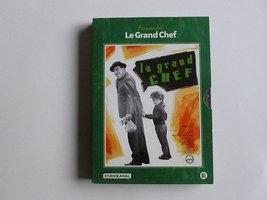 Fernandel - Le Grand Chef (DVD)