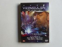 Hans Vermeulen - Met mij gaat 't goed  (DVD)