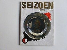 Feyenoord Kampioen Seizoen 2016 - 2017 (DVD)
