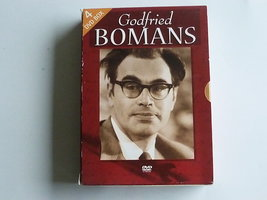 Godfried Bomans - 4 DVD Box