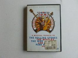 British Rock Symphony (DVD)