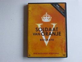Soldaat van Oranje - Biografie (2 DVD)