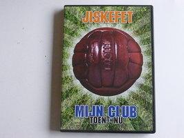 Jiskefet - Mijn Club / Toen en nu (DVD)