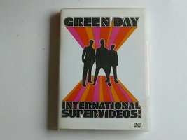 Green Day - International Supervideo's! (DVD)