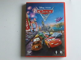 Cars - 2 (DVD)
