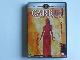 Carrie - sissy spacek / john travolta (DVD)