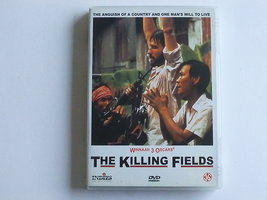 The Killing Fields (DVD) winnaar 3 oscars